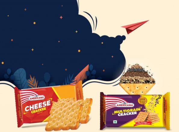 Launch Americana Crackers