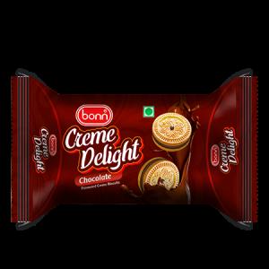 cream delight chocolate