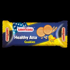 Healthy Atta cookie