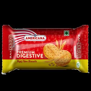 Premium High fiber biscuits
