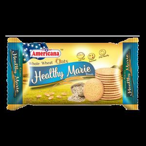 Americana Healthy marie