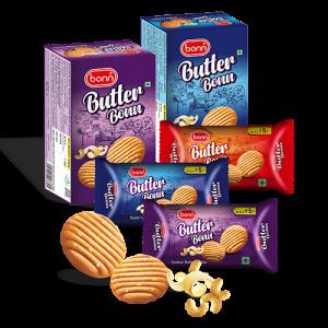 butter bonn