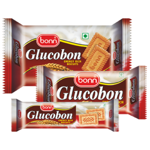 Glucobonn cookie