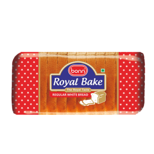 Bonn Royal Bake White Bread