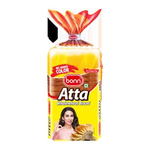 atta-bread