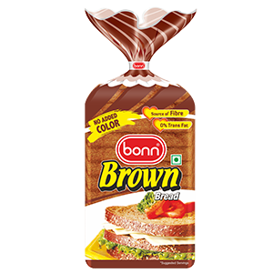 Bonn Brown Bread