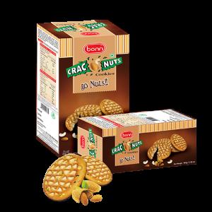 crac nut