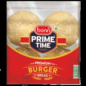 Prime Time Burger bread