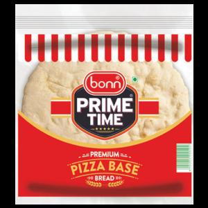 Prime Time Pizza base bread
