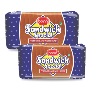 Bonn Sandwich bread