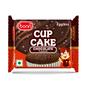 Cup Cake Chocolate