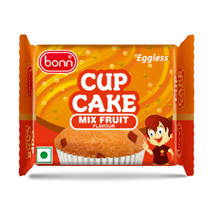 Cup Cake Mix fruit