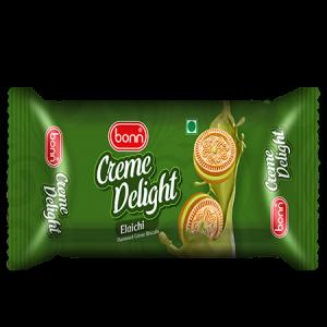 Cream delight Elaichi
