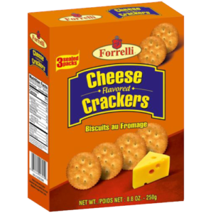 Forelli-cheese